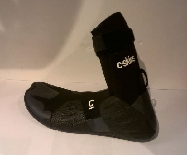 C-Skins Session 5mm Split Toe Boot